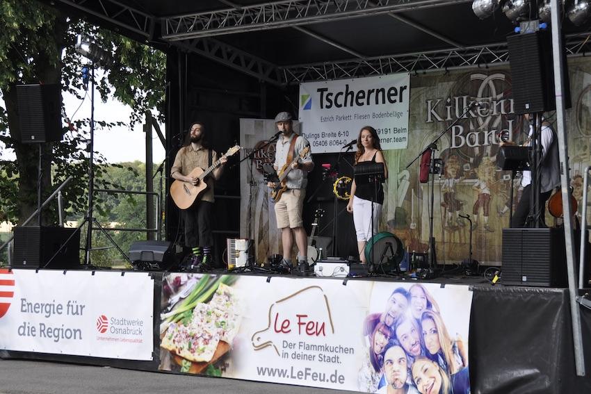 Belm, Kultursommer, FBU