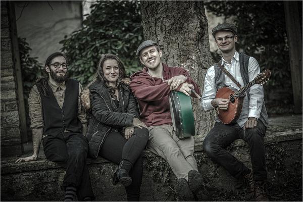 FBU, Belm, Kultursommer; Kilkenny Band